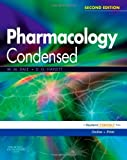 Maureen M. Dale MB BCh PhD Pharmacology Condensed: With STUDENT CONSULT Online Access, 2e