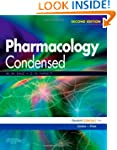 Pharmacology Condensed: With STUDENT...