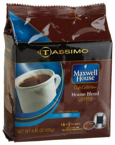 T Discs For Tassimo Coffeemakers