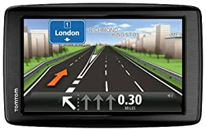 "TomTom Start 60M 6"" Sat Nav with UK & Ireland Maps & Lifetime Map Updates"