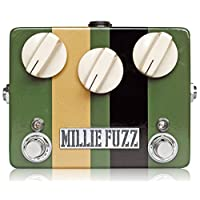 6 Degrees Fx Millie Fuzz �������ȴ�����˾�ǹ��ե����ڥ��롪 ���å����ǥ����꡼�����ե����� �ߥ꡼�ե��� ����������