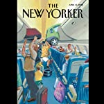 The New Yorker, April 16th 2012 (Daniel Mendelsohn, Lauren Collins, Nathan Heller) | Daniel Mendelsohn,Lauren Collins,Nathan Heller