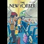 The New Yorker, April 16th 2012 (Daniel Mendelsohn, Lauren Collins, Nathan Heller)   Daniel Mendelsohn,Lauren Collins,Nathan Heller
