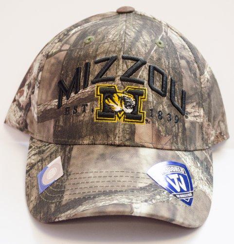missouri tigers adjustable hat missouri adjustable cap
