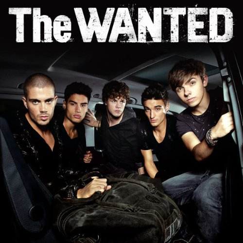 The Wanted-The Wanted 2010