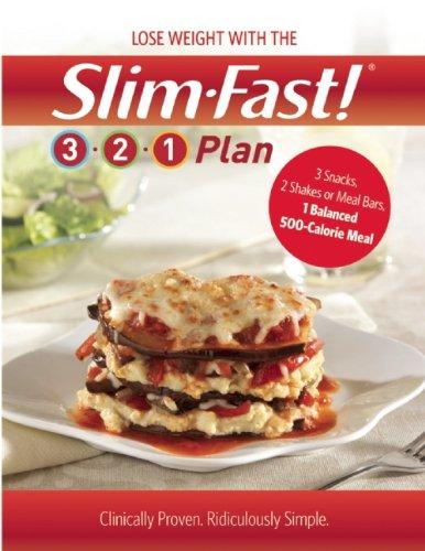 slim-fast-3-2-1-plan-recipes