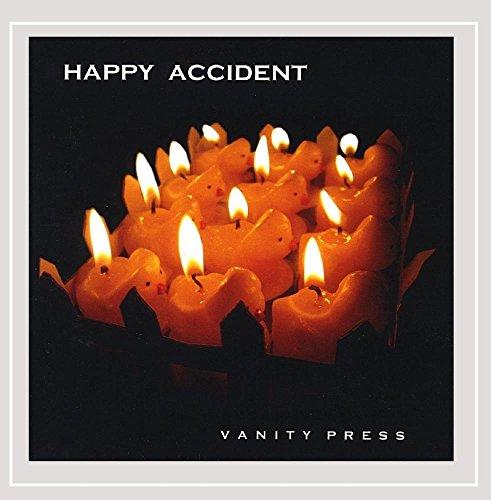 Happy Accident - Vanity Press