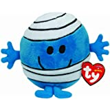 Ty UK 5-inch Mr Bump Beanie