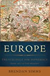 Europe The Struggle for Supremacy from 1453 to the Present
