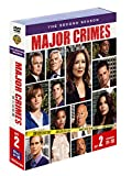 MAJOR CRIMES ~�d��ƍ߉� �q�Z�J���h�r �Z�b�g2(5���g) [DVD] -