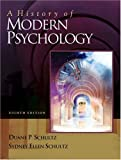 A History of Modern Psychology (with InfoTrac ) (0534557759) by Duane P. Schultz