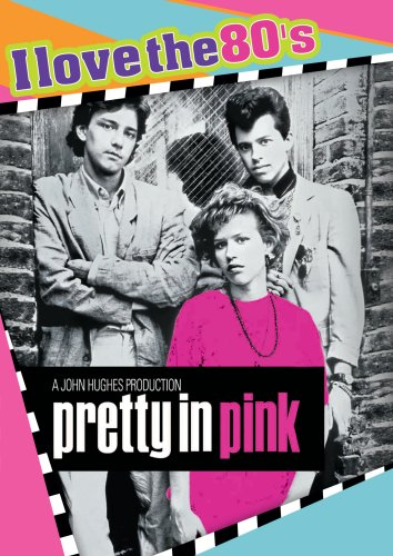 Cover art for  Pretty in Pink