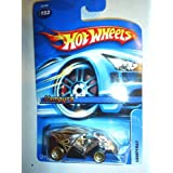 #2006 153 Vampyra Lace Gold Wheels Collectible Collector Car Mattel Hot Wheels 1:64 Scale