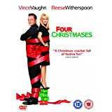Four Christmases [DVD]by Reese Witherspoon