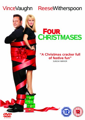 Four Christmases [DVD]