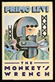 The Monkey's Wrench (0671622145) by Levi, Primo