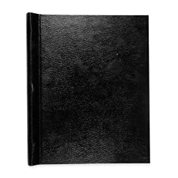 Wholesale CASE of 10 - Roaring Spring Thesis Binders-Thesis Binder, w/ Spine Clamp, 2\