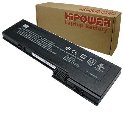Hipower Laptop Battery For HP Elitebook 2710P, 2730P, 2740P, 2760P, AH547AA, 454668-001, 436426-351, 436426-311, HSTNN-CB45, HSTNN-OB45, HSTNN-W26C, HSTNN-XB4X, NBP6B17B1, NBP6B17 Laptop Notebook Computers