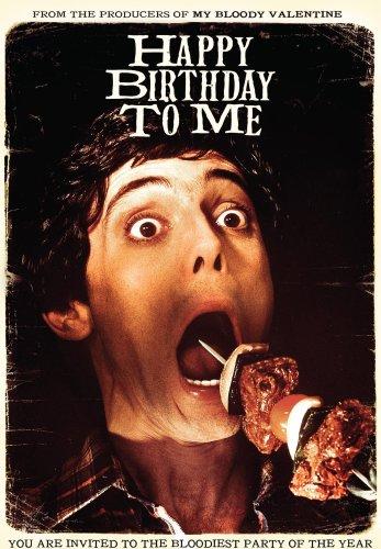 Happy Birthday to Me [DVD] [1981] [Region 1] [US Import] [NTSC]