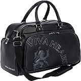 ビバハート VIVA HEART ボストンバッグ ボストンバッグ VHB017 ブラック