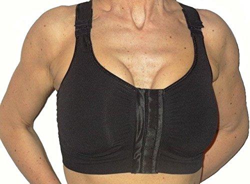 KompressionsBH Brustvergrößerung, Nach chirurgischen eingriffen BH