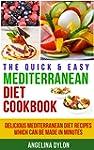 The Quick & Easy Mediterranean Diet C...