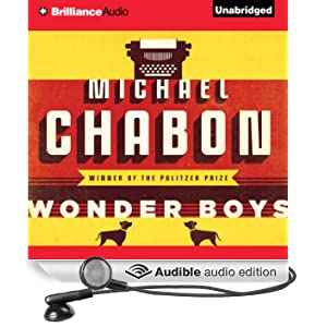 Wonder Boys (Unabridged)