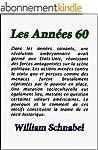 Les Ann�es 60