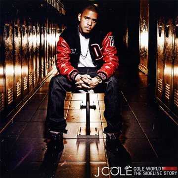 J. Cole-Cole World-The Sideline Story-CD-FLAC-2011-PERFECT Download