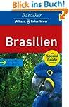 Baedeker Allianz Reisef�hrer Brasilien