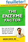 The Enzyme Factor: Diet for the Futur...