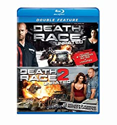 Death Race / Death Race 2 Double Feature [Blu-ray]