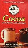 Droste Cocoa, 8.8oz Box
