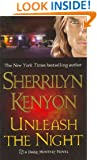 Unleash the Night (Dark-Hunter Novels Book 8)