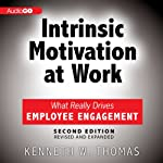 Intrinsic Motivation at Work: What Really Drives Employee Engagement, 2nd Edition | Kenneth Thomas