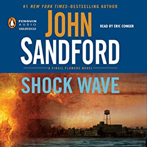 Shock Wave | [John Sandford]