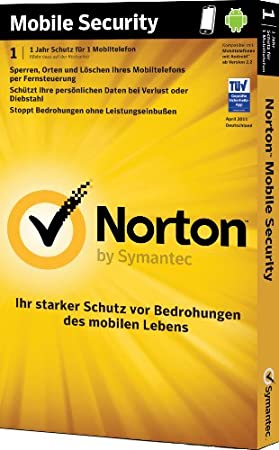 Norton Mobile Security 2.5