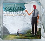 The Hot Blind Earth - Rock Plaza Central