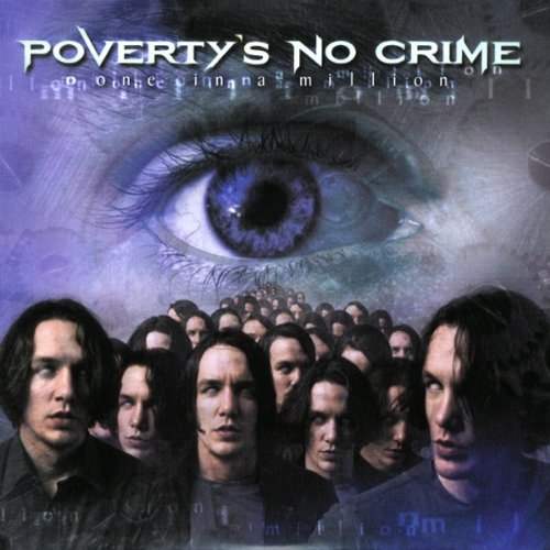 One in a Million by Poverty's No Crime