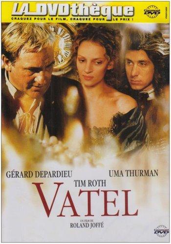 Vatel (2000) [ Origen Francés, Ningun Idioma Espanol ]