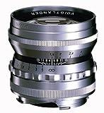 COSINA フォクトレンダー NOKTON 50mm F1.5 Aspherical VM シルバー NOKTON 50/1.5 VMSL