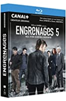 Engrenages - Saison 5 [Blu-ray]
