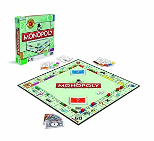 Irish Monopoly