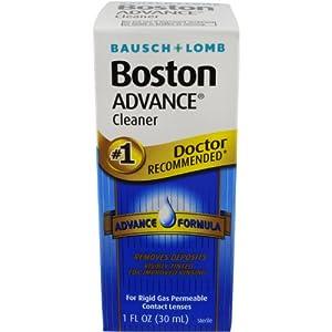Boston Advance Cleaner, 1-Ounce Bottle