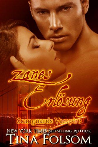Zanes Erlösung (Scanguards Vampire 5)