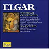 Elgar - The Dream of Gerontius; Sea Picturesby Edward Elgar