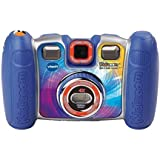 VTech Kidizoom Spin and Smile Camera - Blue