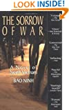 The Sorrow of War: A Novel of North Vietnam