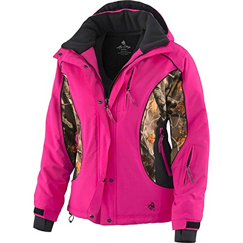 Legendary-Whitetails-Womens-Polar-Trail-Pro-Series-Winter-Jacket