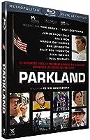 Parkland [Blu-ray]